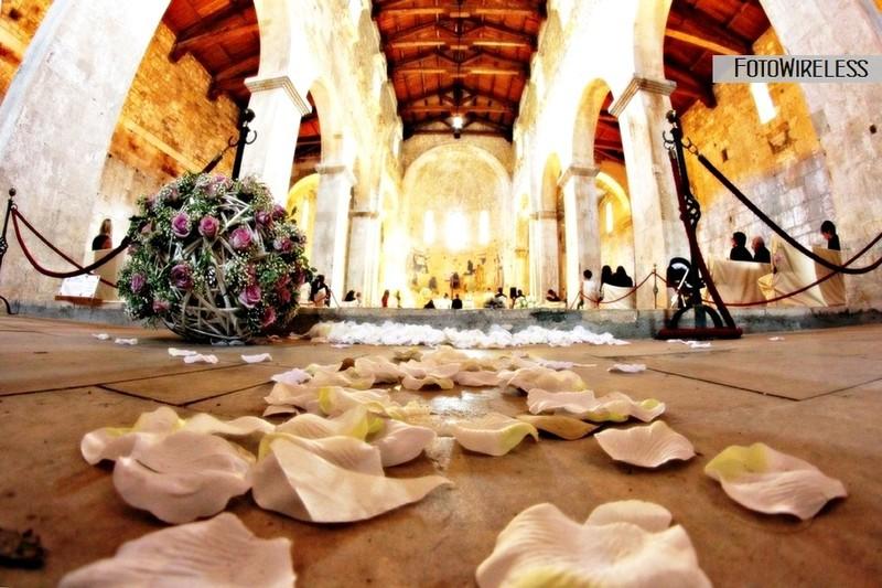 FotoWireless - Costo chiesa matrimonio e cerimonia civile. Quanto tempo prima prenotare ...
